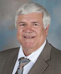 NACD President Lee McDaniel