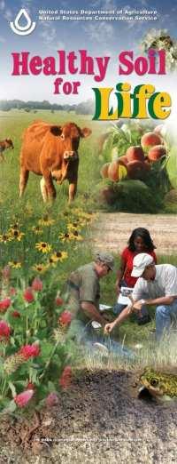 soil care health