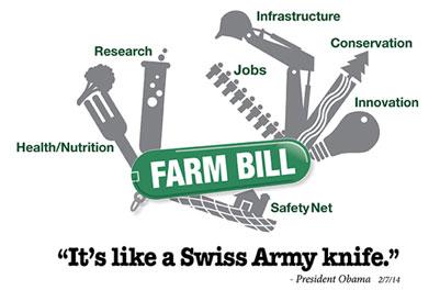 farm bill roberts