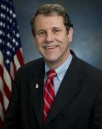Sen. Sherrod Brown (D-Ohio)