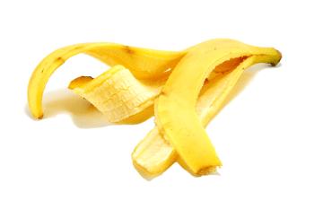 banana peel fertilzer