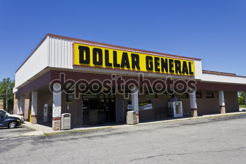 Indianapolis - Circa June 2016: Dollar General Retail Location. Dollar General is a Small-Box Discount Retailer V