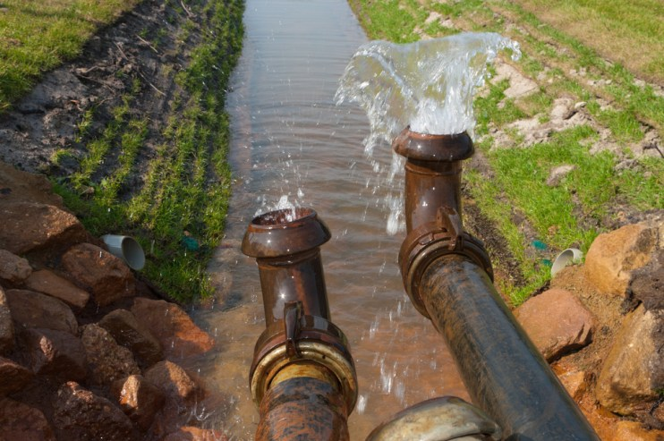 Sustainable Groundwater Management (SGM) grants