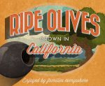 California Olive Committee Ripe Olive Campaign