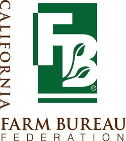CFBF:  House Farm Bill a Win for California