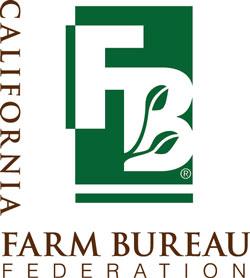 california farm bureau