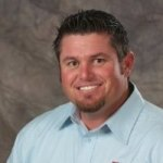 Chad Apland, Regional Sales Manager, Ritchie Bros.