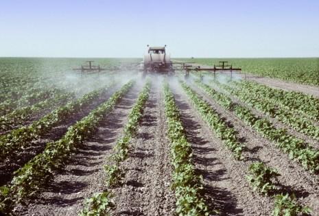 pesticide rule