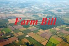 house agriculture farm bill
