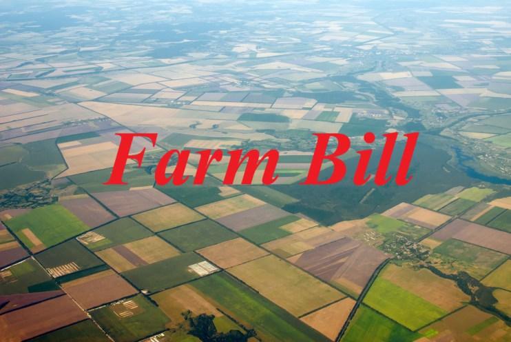 farm bill work