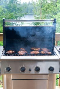 Grilling meat-5