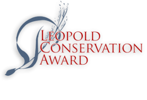 California Leopold Conservation Award