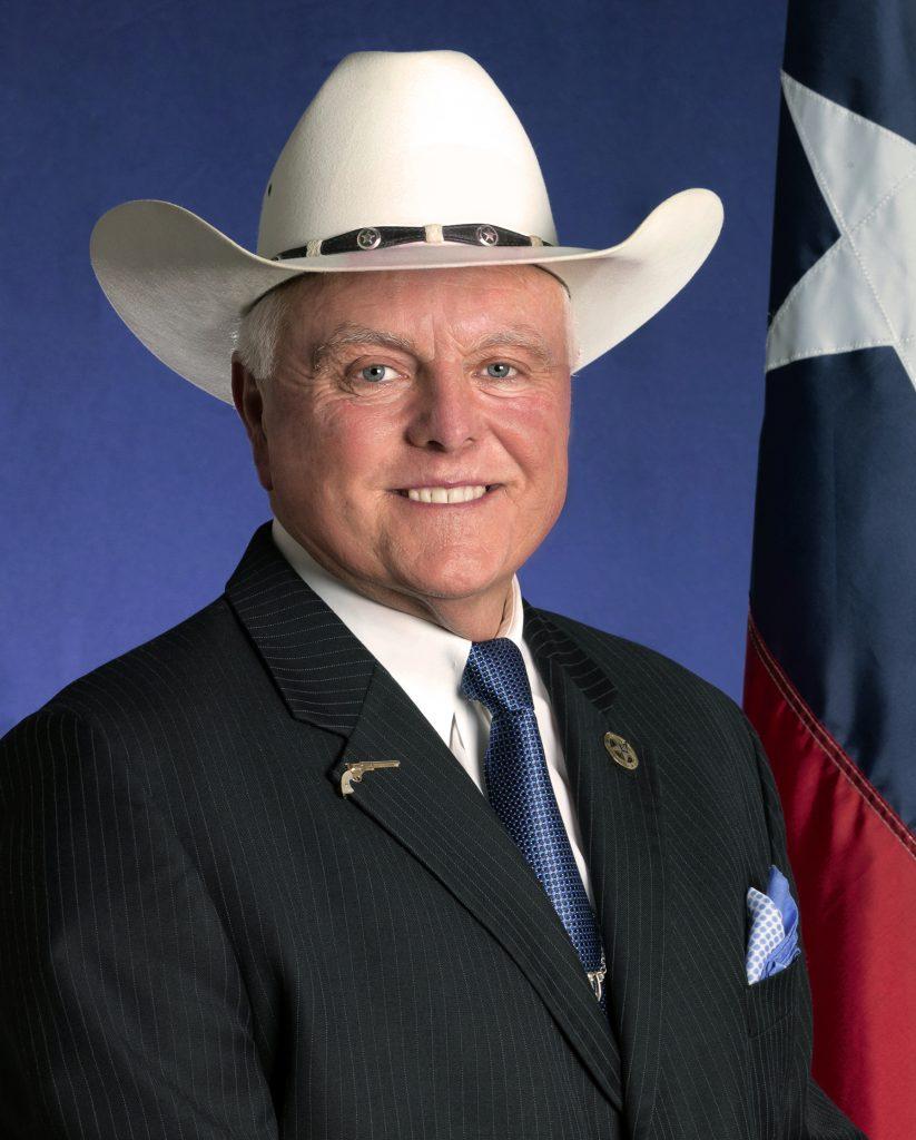 Texas Ag Commissioner Sid Miller