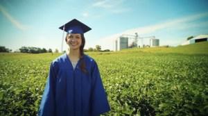 Agricultural Graduates