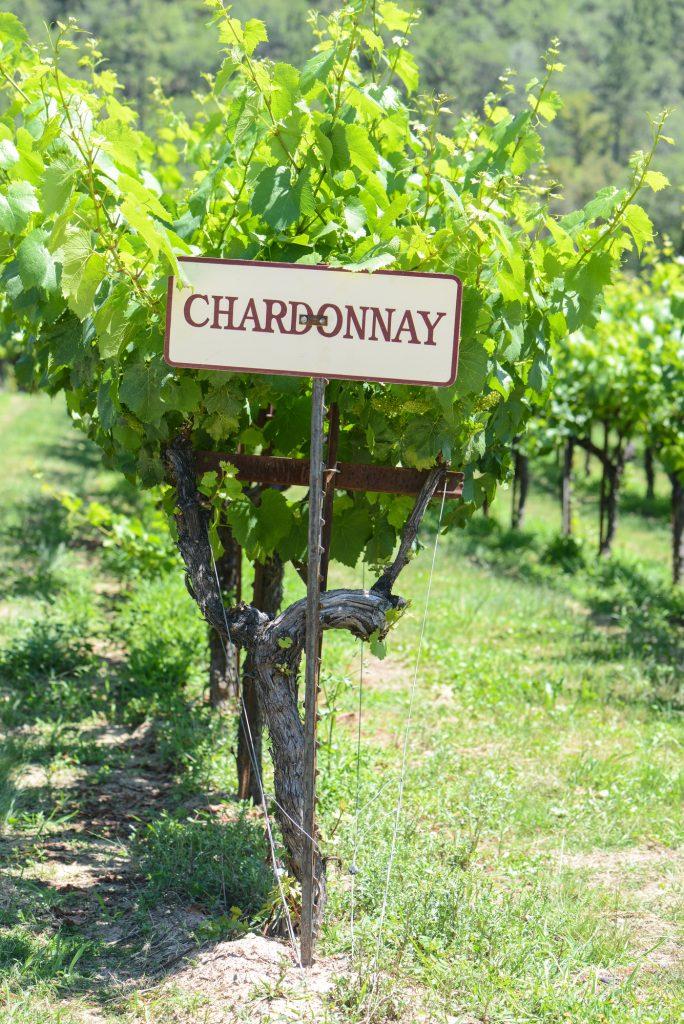 grape acreage