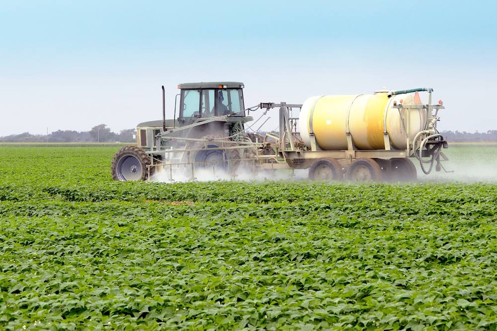 New Pesticide Regulations Begin January 1