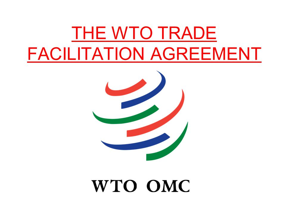1 Trillion Free Trade Agreement Now In Force Agnet West