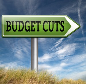 budget cuts trump