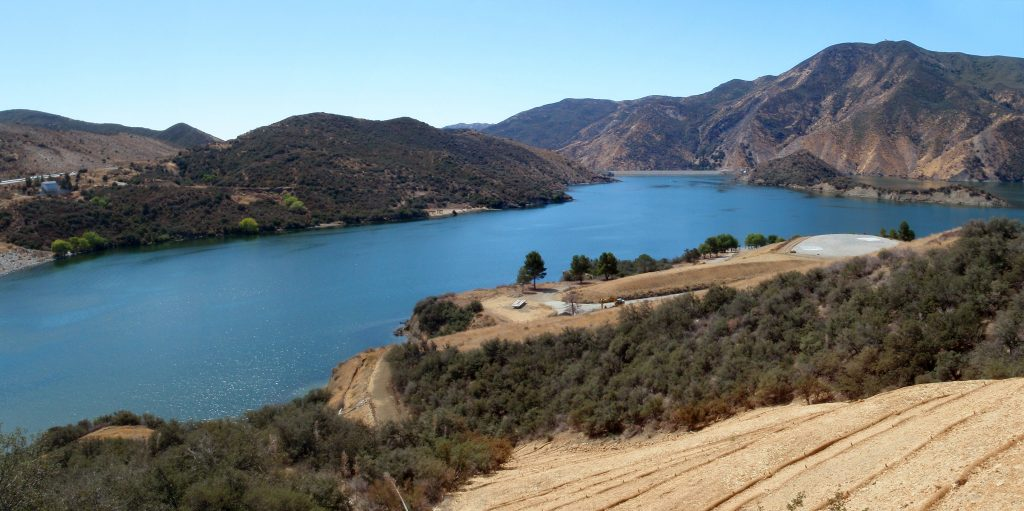 Modernizing California's Water Supply