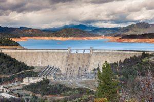 Water Storage Funding