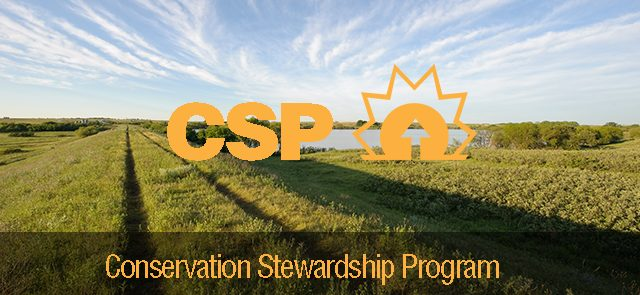 conservation stewardship Farmers' Guide