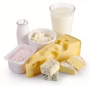 dairy imitators