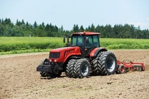 Agricultural Equipment Replacement