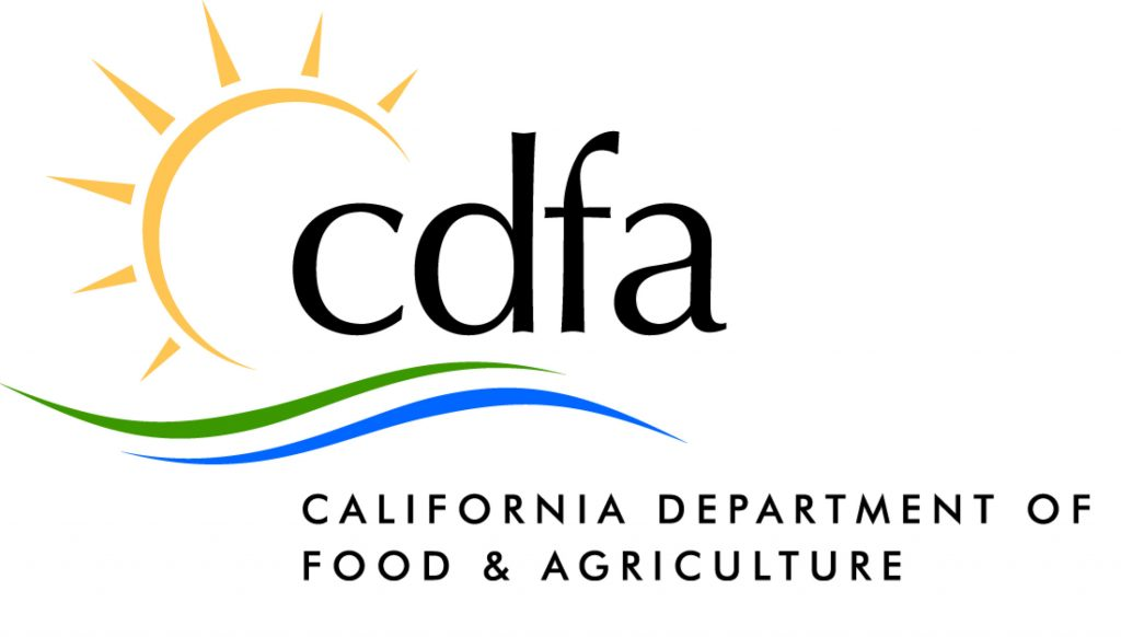 CDFA Works to Reinstate Emergency Pest Management Protocols