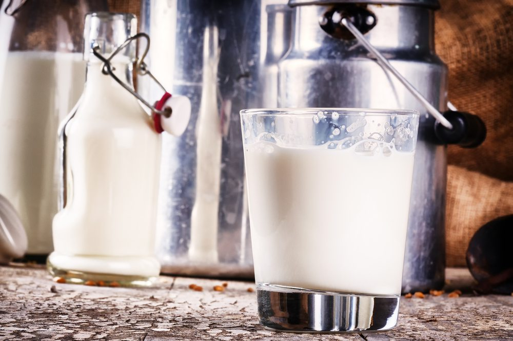 Raise Your Glass to National Dairy Month! | AgNet West ...