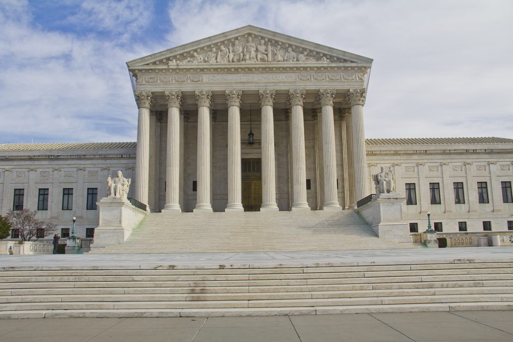 WOTUS Jurisdiction Case Reaches Supreme Court