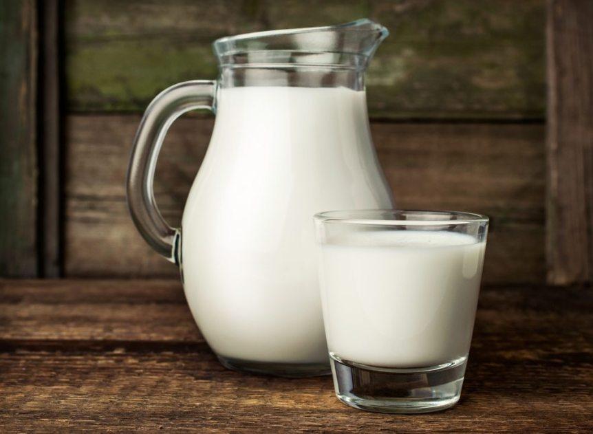 perdue milk