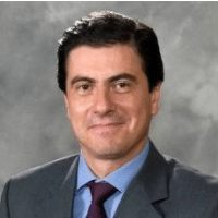Mexican Ambassador to the U.S., Gerónimo Gutiérrez