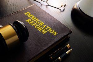new immigration legislation