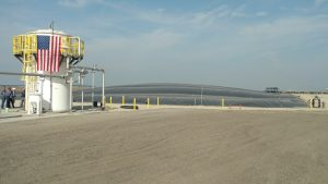Dairy Digester Project