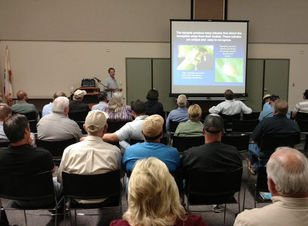 Important Industry Updates Presented at Spring Citrus Meeting