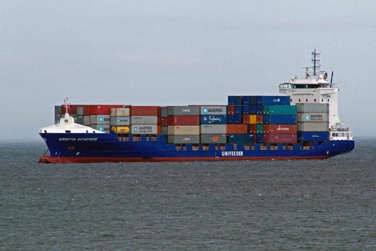 Ocean Shipping Reform