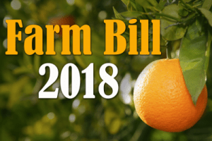 farm bill talks
