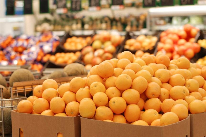 citrus industry