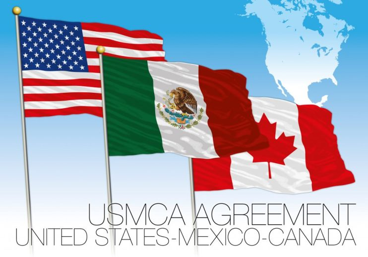 USMCA implementation