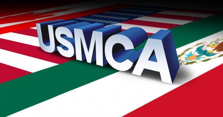 USMCA ratification