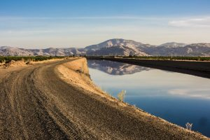 Central Valley Canals - Canal Conveyance Capacity Restoration