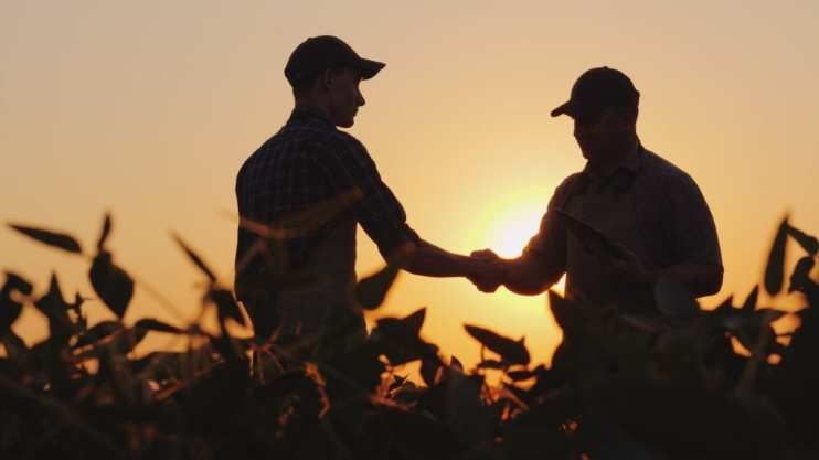 Farming Assistance Program