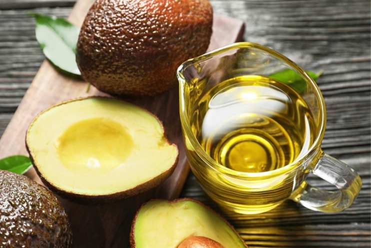 popular cooking oil