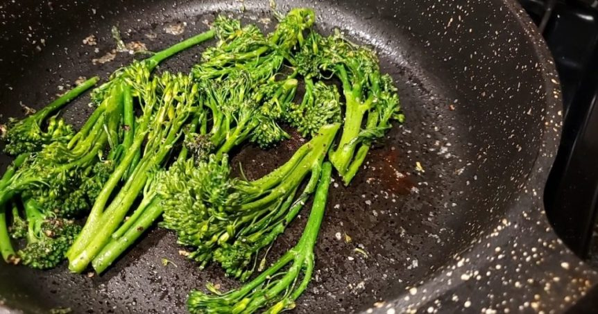 Broccolini Untamed