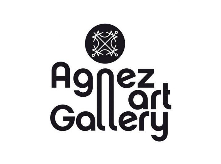 Logo Agnez Art Gallery