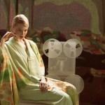 Marlène DELCAMBRE - Le kimono