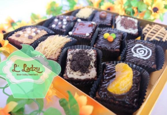 Brownies Alladzu