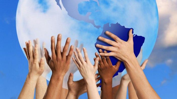 Cотрудничество объединённых в духе сознаний