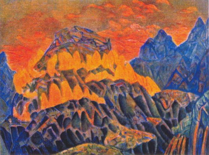 Nicholas-Roerich-Fire-paternoster