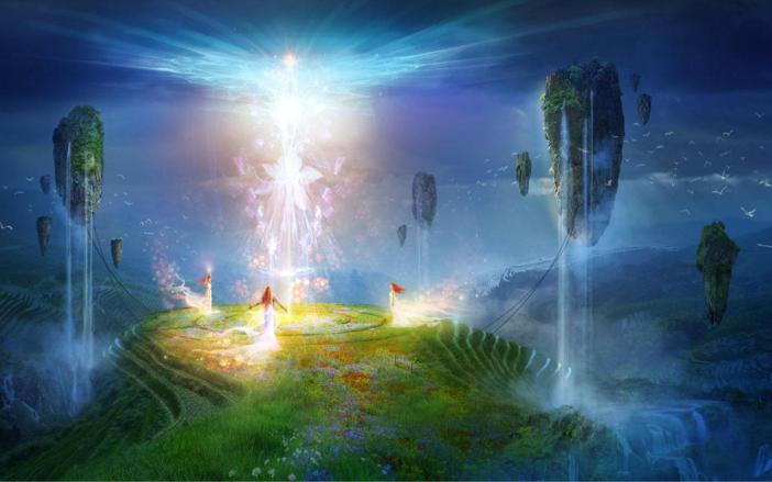 Воображение есть крылья устремления Агни Йога Живая Этика Рерих Абрамов Котляр